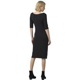 Prana Johan Foundation Vestido Mujer, negro